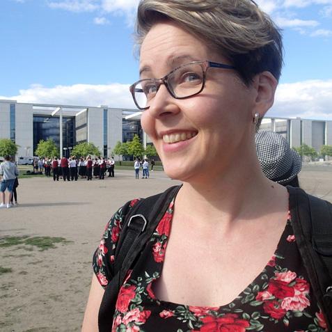 Susanna Vilppula Kommunikaatiokulma